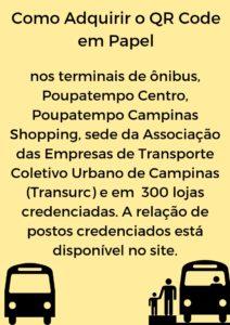 transporte público Campinas - imagem 2